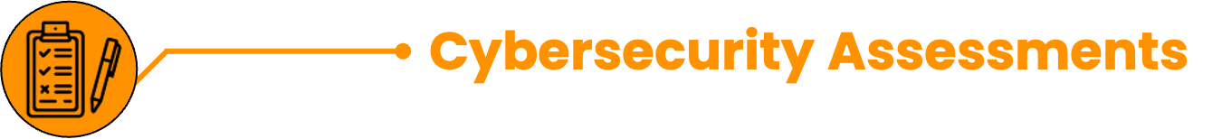 Service - Cybersecurity Assessments